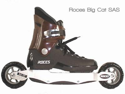 Roces Big Cat SAS