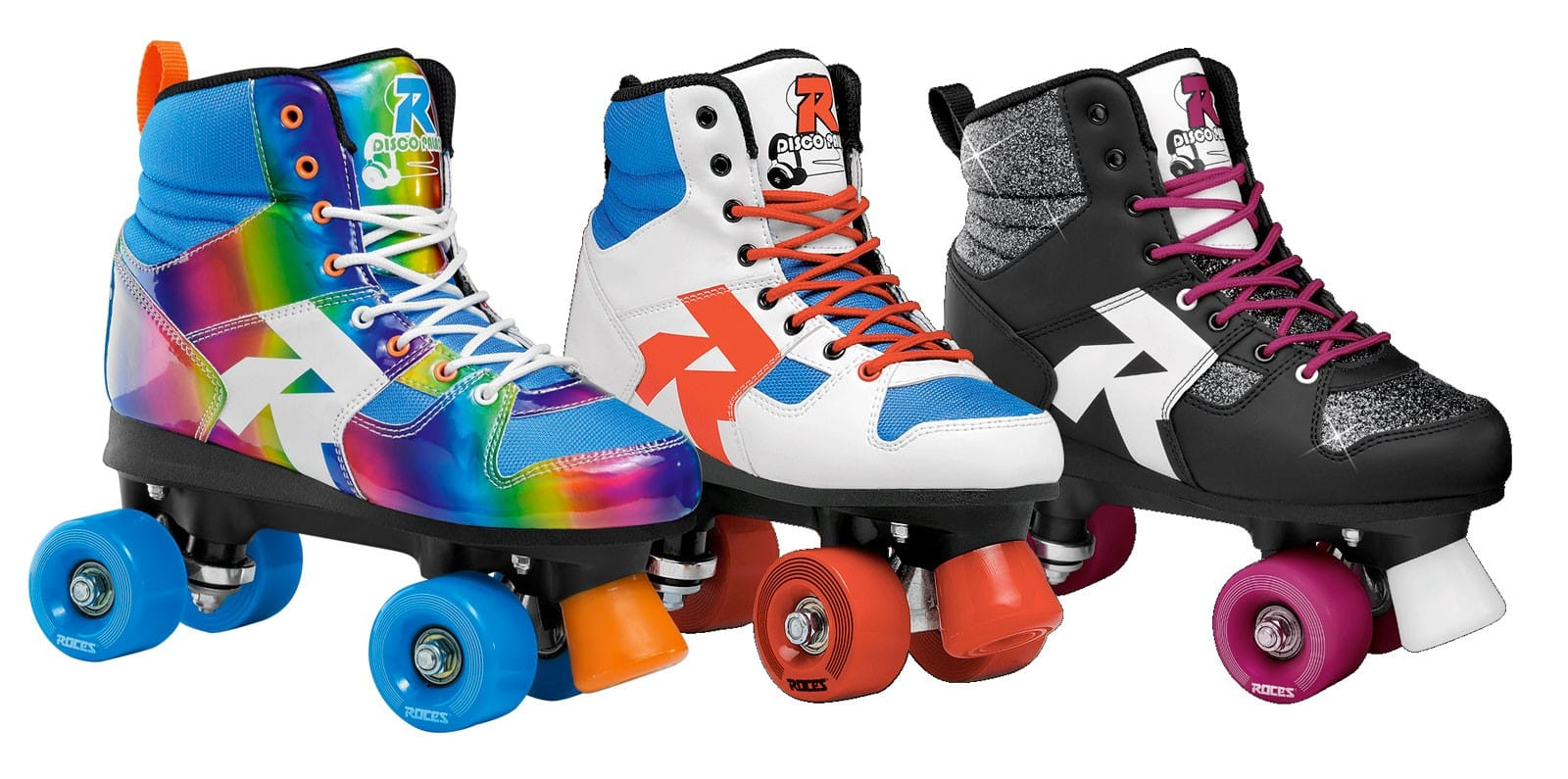 roces gamme roller disco palace 2020