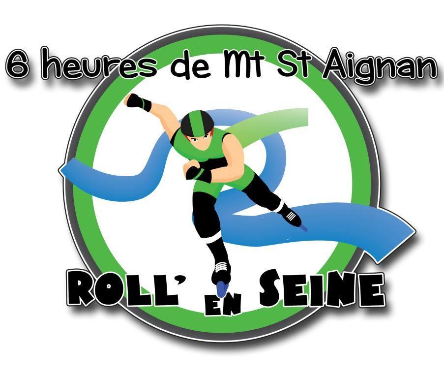 Roll en Seine 2015