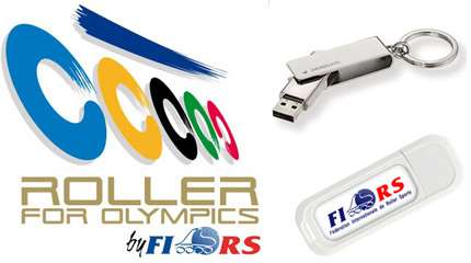 Roller For Olympics