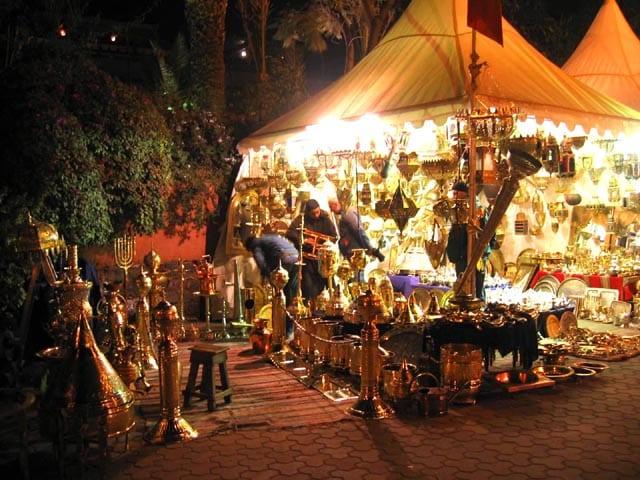 roller marrakech 2005 1