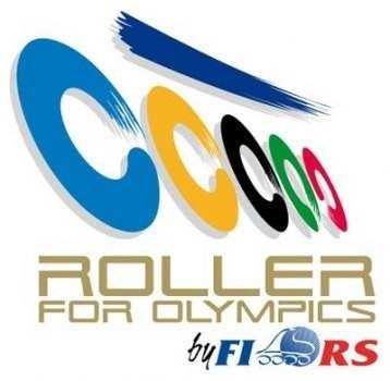 Le roller et les Jeux olympiques