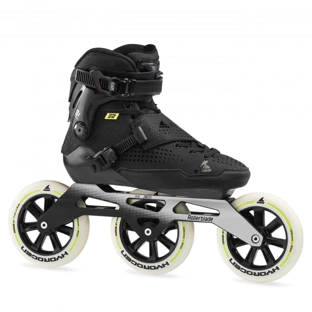 Rollerblade E2 Pro 125