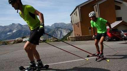 rollerski montee alpes huez 2017 small