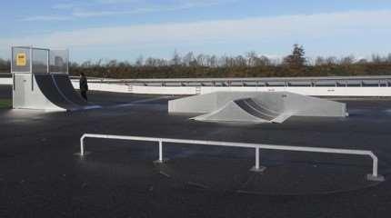 skatepark anneau vitesse saint philbert grand lieu 44 small