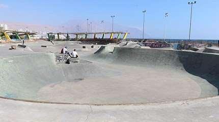 skatepark iquique chili 01
