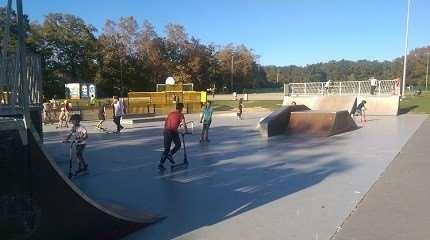 skatepark lons small