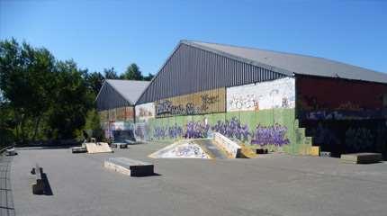 skatepark pau plaine sports 05