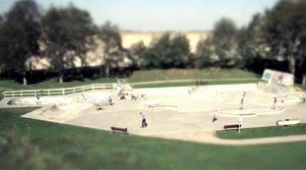 skatepark saint quentin aisne small