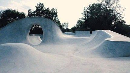 skatepark street thonon les bains small