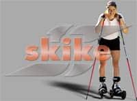 skike