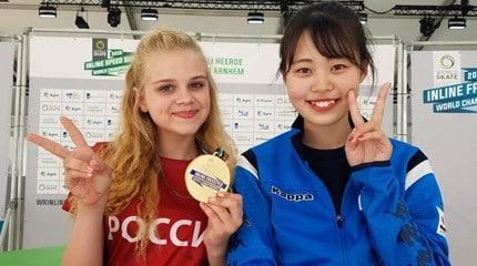 sofia bogdanova natsuki kawashima mondial roller freestyle 2018 small