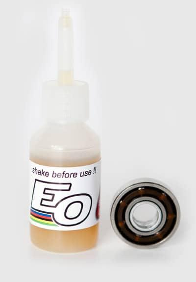 Speed Elixir EOSkates