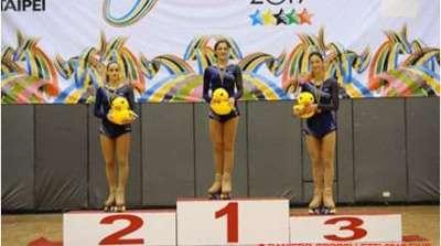 statistiques medailles championnat monde patinage artistique 2011 2013 small