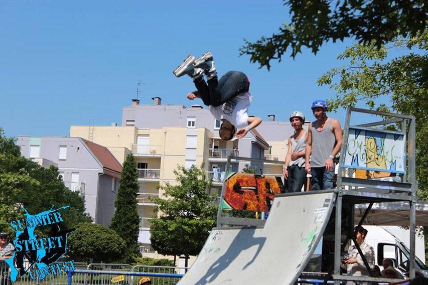 Summer Street contest 2013