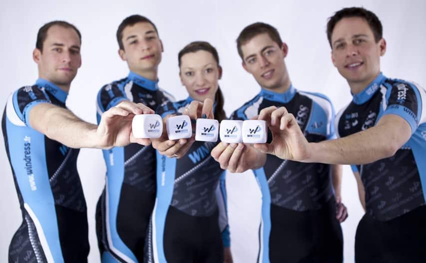 Team Windress 2013