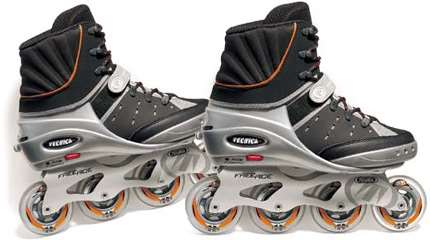 tecnica freeride small