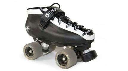 Quad Bont Roller Derby
