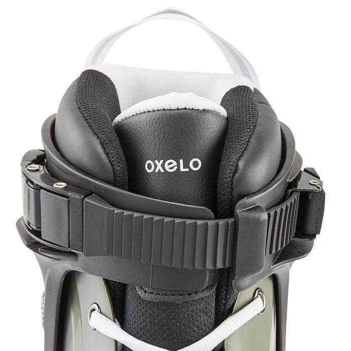 Test du roller Oxelo MF900
