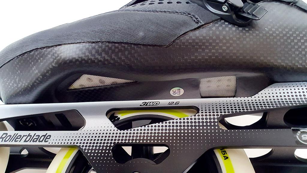 Test du Rollerblade E2 Pro 125