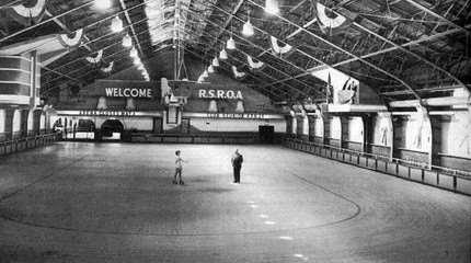 the arena gardens detroit small