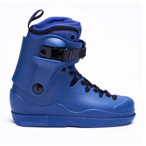 ThemSkate Boot bleue avec chausson Intuition