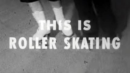 this is roller skating small