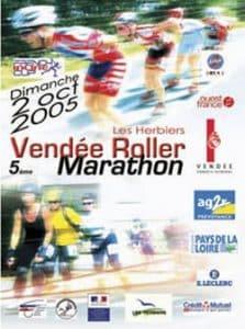 9ème étape de la French Inline Cup 2005 aux Herbiers (85) @  | Les-Herbiers |  |