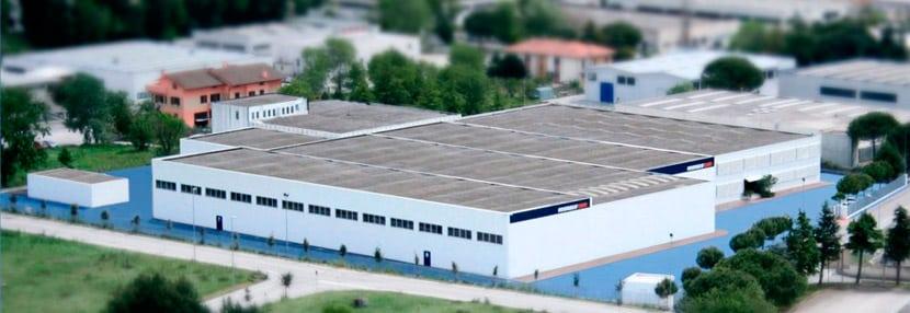 Vesmaco headquarters