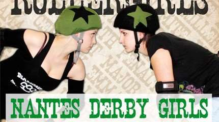 wanted nantes derby girls small