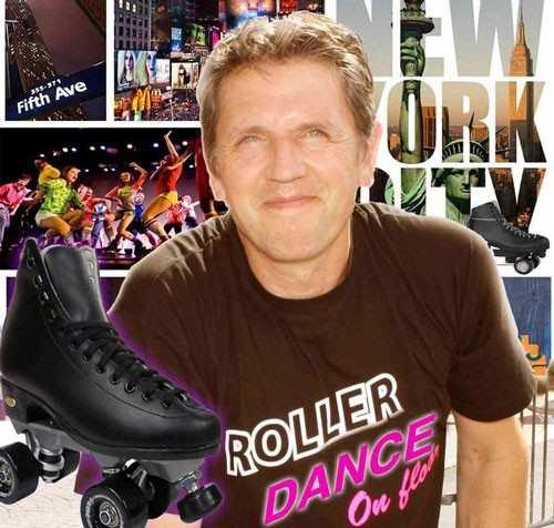 william salle roller dance
