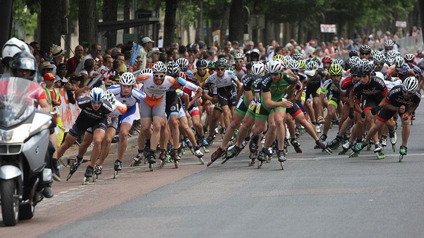 World Inline Cup de Dijon 2014