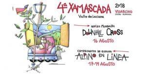Coupe du Monde de roller de descente IIDA 2018 à Villablino (Espagne) @  | Villablino |  |